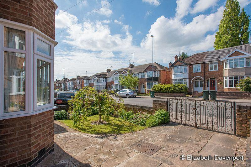 Property For Sale In Coventry Cheylesmore