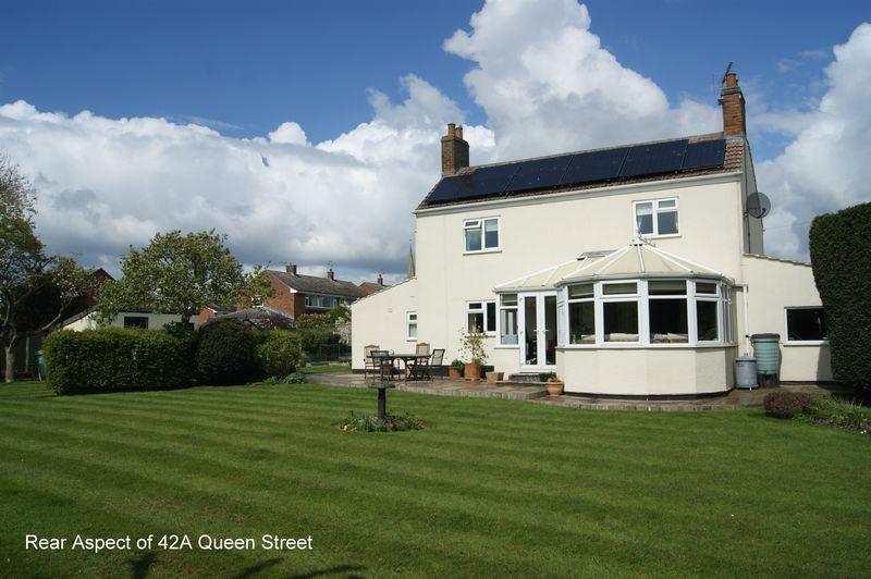 3 Bedrooms Detached House for sale in Queen Street, Balderton