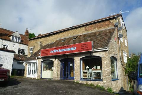 1 bedroom flat to rent - Saxonvale, Frome