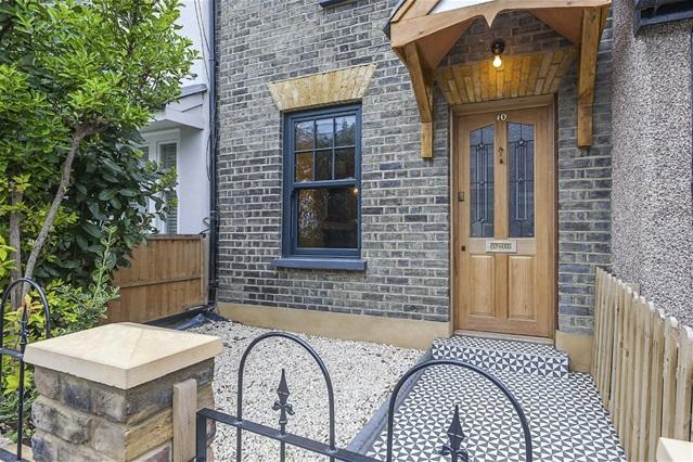 3 Bedrooms House for sale in Milton Road, Walthamstow