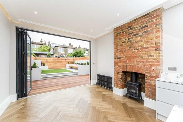 4 Bedrooms Terraced House for sale in Colworth Road, Leytonstone