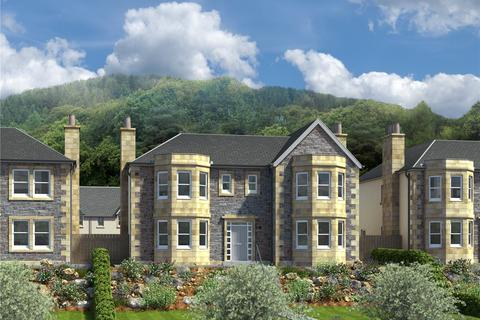 5 bedroom detached house for sale - House 3 Teviot Villa Hydro Gardens, Innerleithen Road, Peebles, EH45