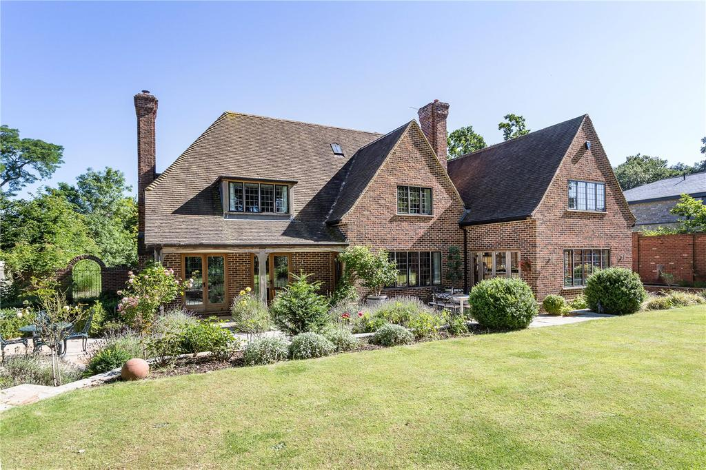 5 Bedrooms Unique Property for sale in Balcarras Road, Charlton Kings, Cheltenham, Gloucestershire, GL53