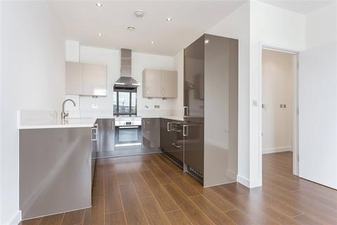 1 bedroom flat to rent - Baille Apartments, 31 Lock Side Way, London, E16