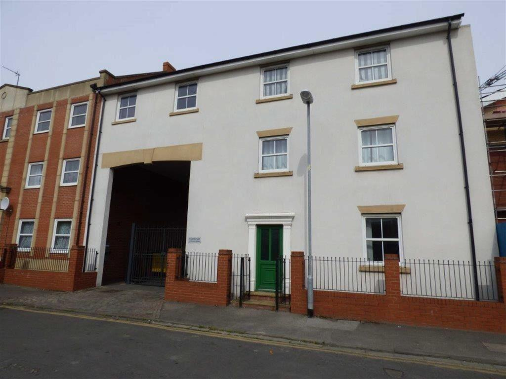 2 Bedrooms Apartment Flat for sale in Francis Street, Hull, East Yorkshire, HU2