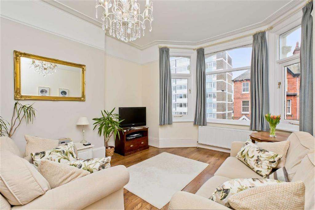 2 Bedrooms Apartment Flat for sale in Cromwell Road, Hove, East Sussex