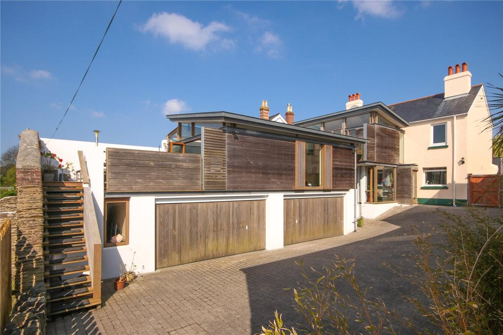 West alvington kingsbridge devon tq7 4 bed house for for Kingsbridge house