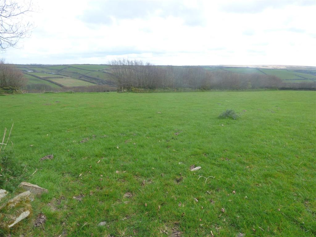 Land Commercial for sale in Sandyway, South Molton