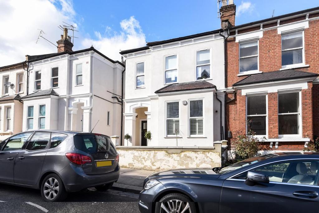 1 Bedroom Flat for sale in Langdon Park Road, Highgate