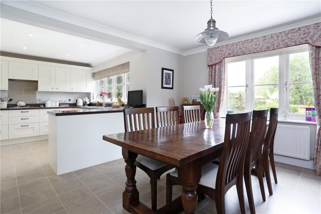Vyne road sherborne st john basingstoke hampshire for The dining room sherborne