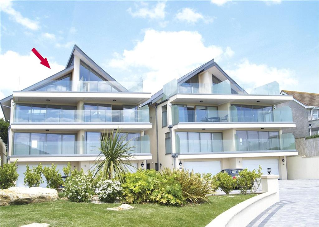 4 Bedrooms House for sale in Bowleaze Coveway, Weymouth, Dorset, DT3
