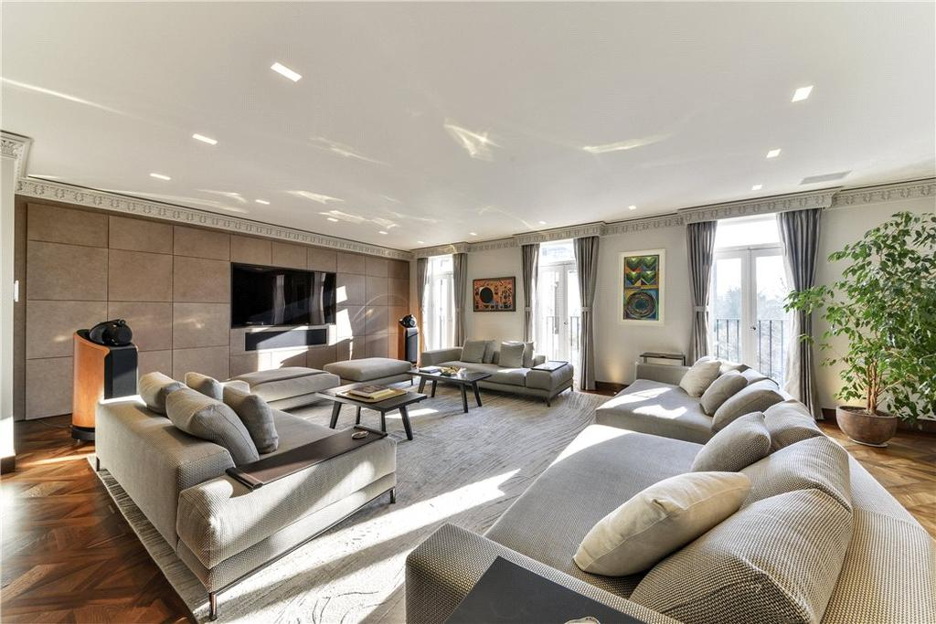 5 Bedrooms Flat for sale in Holland Park, London, W11