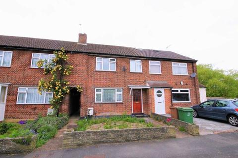 3 bedroom terraced house to rent - Sunnyhurst Close, Sutton