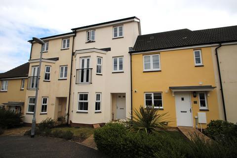 4 bedroom terraced house for sale - Donn Gardens, Bideford