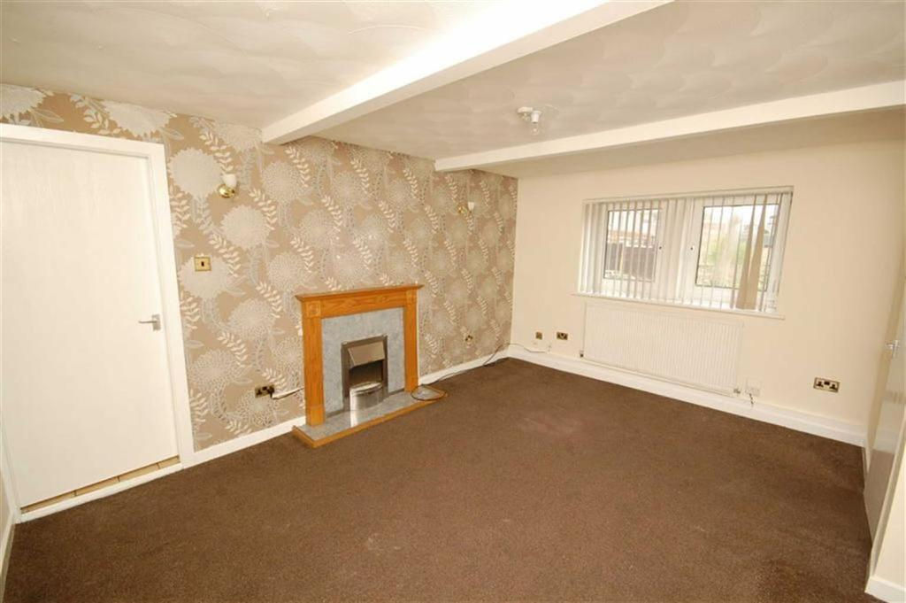 2 Bedrooms End Of Terrace House for sale in Hill Top Road, Paddock, Huddersfield, HD1
