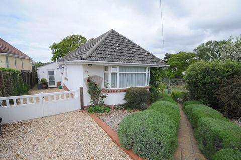 3 bedroom detached bungalow for sale - Blake Dene Road, Lilliput, Poole