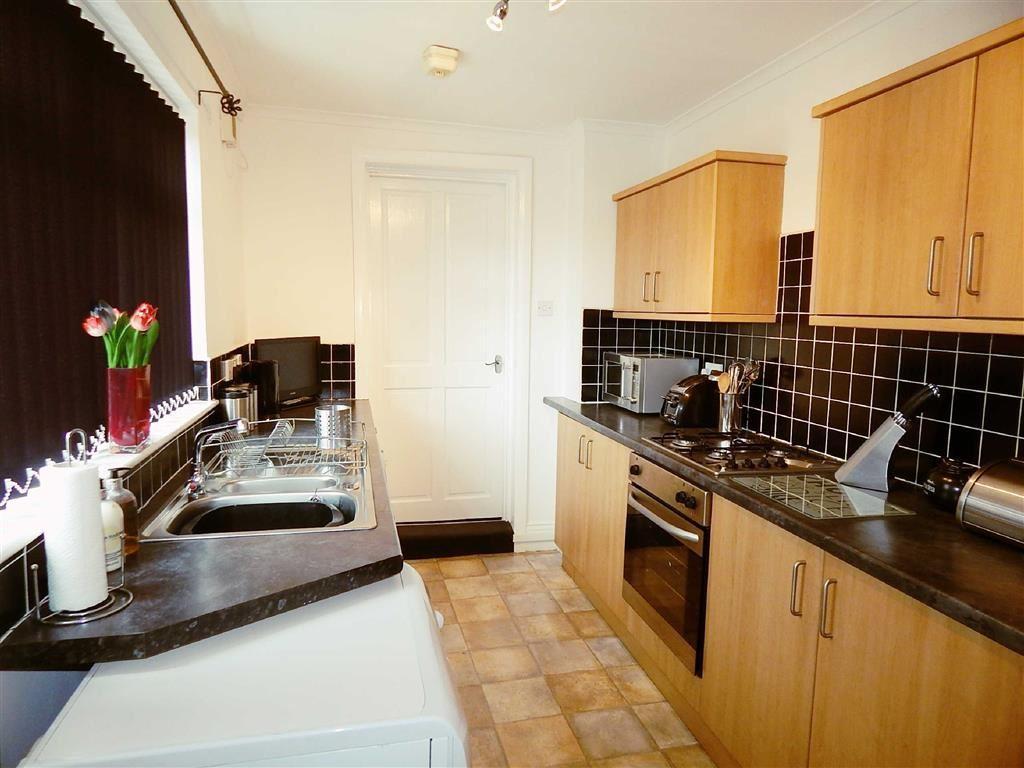 3 Bedrooms Apartment Flat for sale in Stanley Street, Rosehill, Wallsend, NE28
