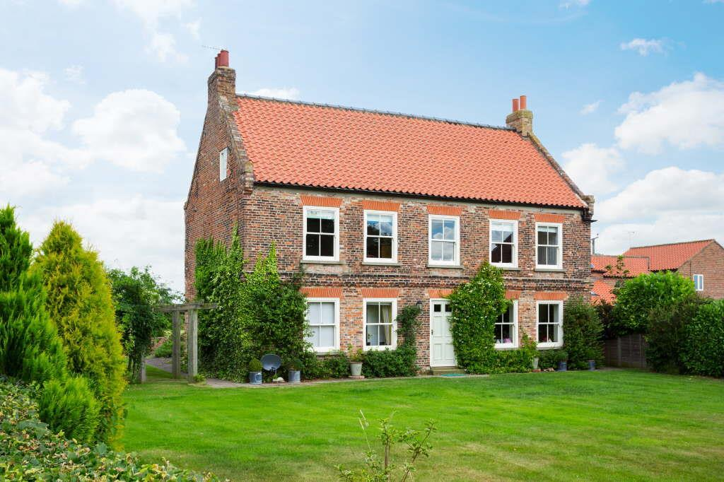 6 Bedrooms Detached House for sale in Stewart Lane, Stillingfleet, York