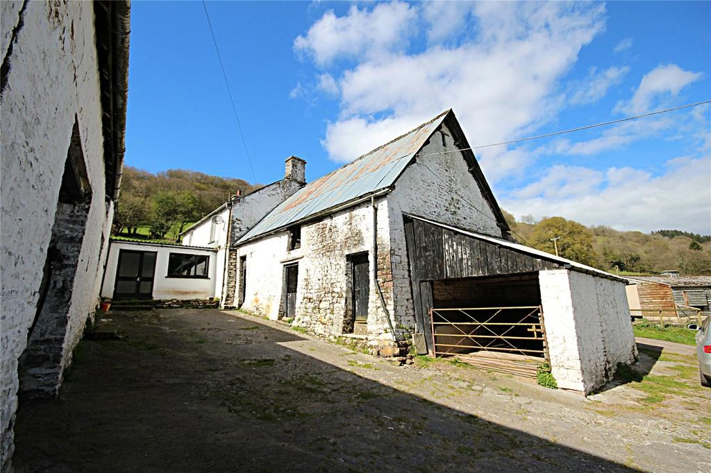 Property For Sale Llangynidr