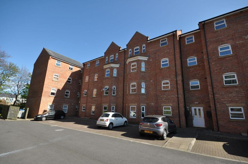 3 Bedrooms Apartment Flat for sale in Gray Road, Sunderland