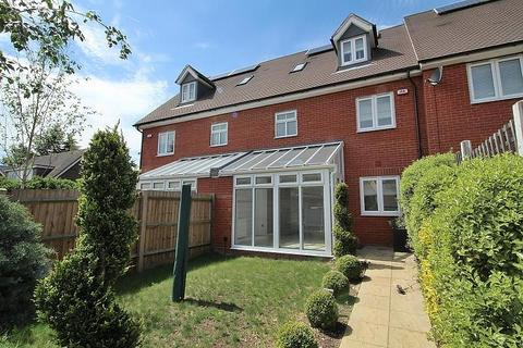 4 bedroom terraced house for sale - Emberson Croft, Chelmsford, Essex, CM1
