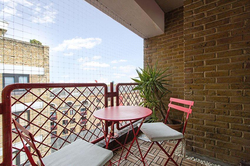2 Bedrooms Flat for sale in Gun Place, 86 Wapping Lane, Wapping, London, E1W