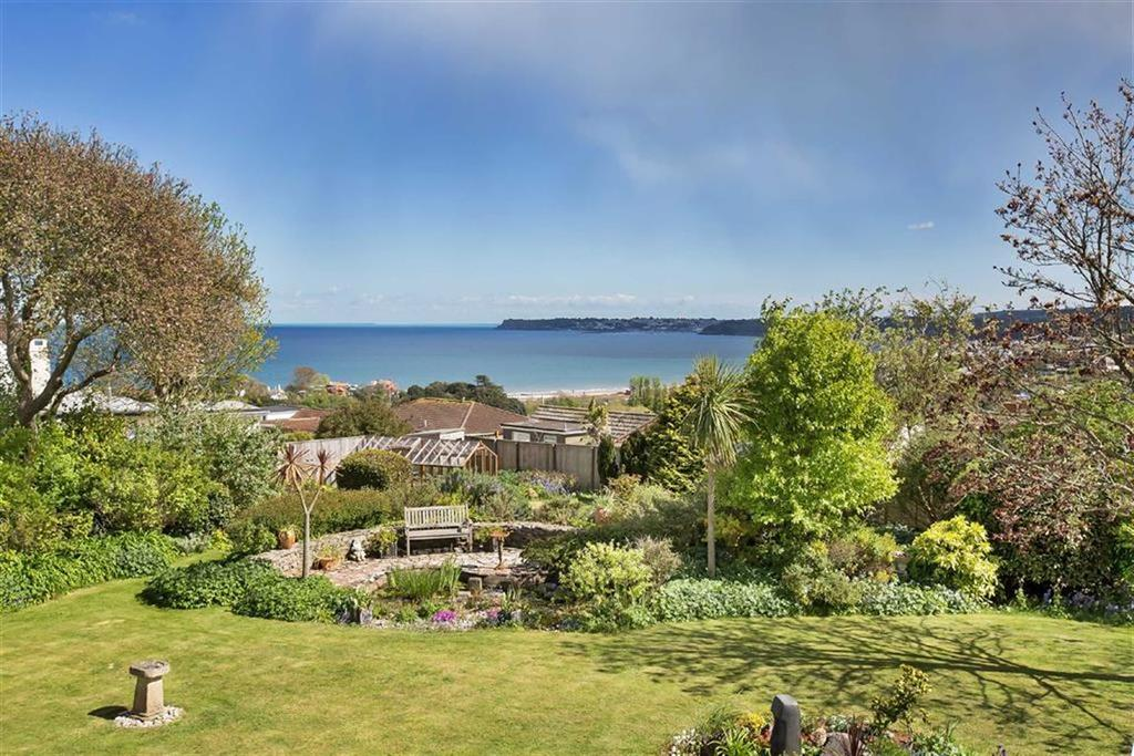5 Bedrooms Detached House for sale in Clennon Summit, Paignton, Devon, TQ4