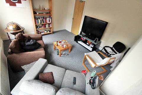 4 bedroom flat to rent - 216 Wilmslow Road, Fallowfield, Manchester, M14