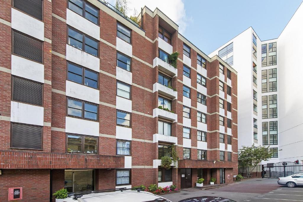 2 Bedrooms Flat for sale in Lorne Gardens, Holland Park