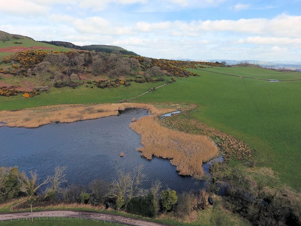 Farm Land Commercial for sale in Lot 2 Braecroft Farm, Terregles, Dumfries DG2