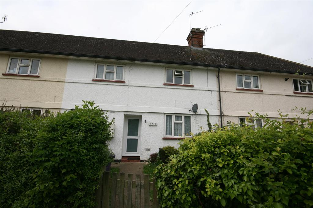 2 Bedrooms Terraced House for sale in Hillbrow, Letchworth