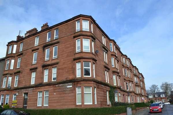 2 Bedrooms Flat for sale in 2/1, 51 Dodside Place, Glasgow, G32 9EJ