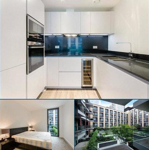 1 bedroom flat for sale - Cashmere House, 37 Leman Street, Aldgate, London, E1