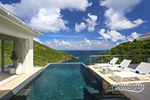 4 bedroom detached house  - Cap Estate, St Lucia, St Lucia