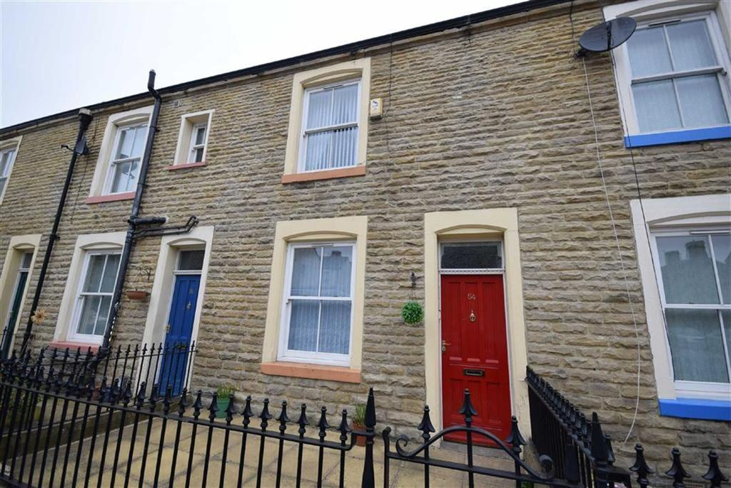 Westmoreland street nelson lancashire 3 bed terraced for 11 westmoreland terrace