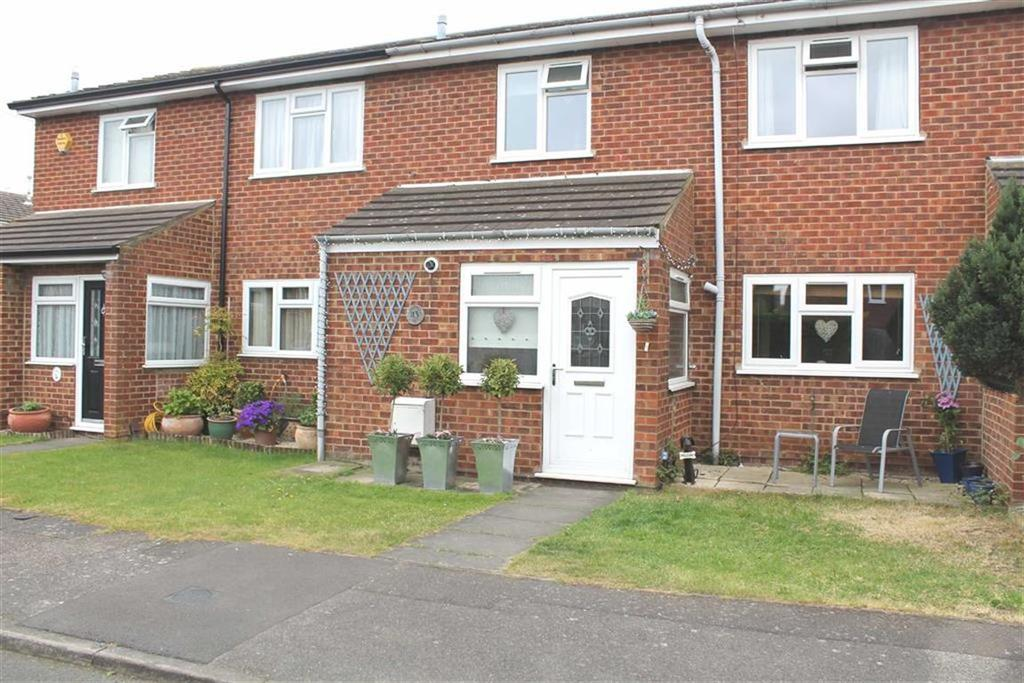 3 Bedrooms Terraced House for sale in Robinhood Close, Cippenham, Berkshire