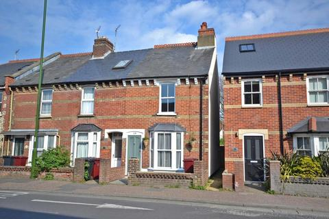 2 bedroom end of terrace house for sale - Basin Road, Chichester, PO19