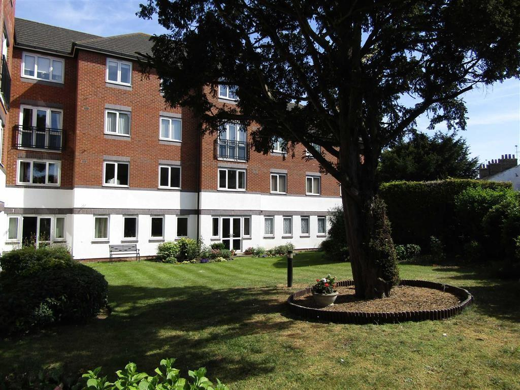 2 Bedrooms Retirement Property for sale in Maples Court, Hitchin, SG5