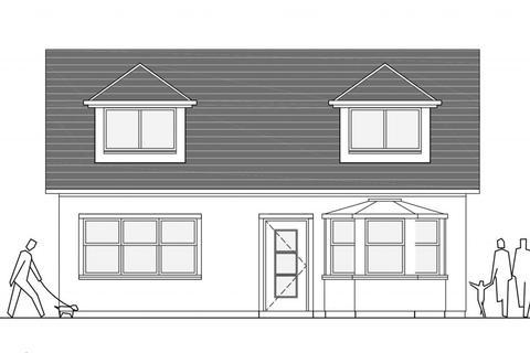 4 bedroom detached bungalow for sale - Plot 2 Craiglockhart Loan, Craiglockhart, EH14 1JG