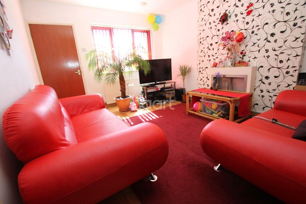 1 Bedroom Flat for sale in Mary Court, Mary Road, Leicester
