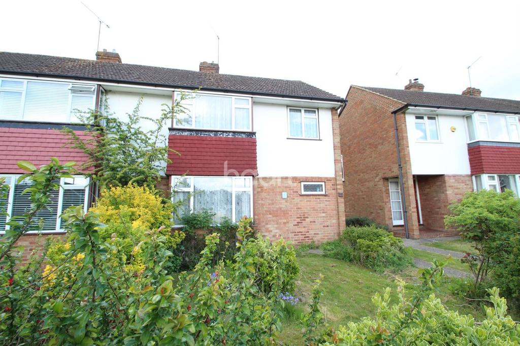 3 Bedrooms Semi Detached House for sale in Pearce Road