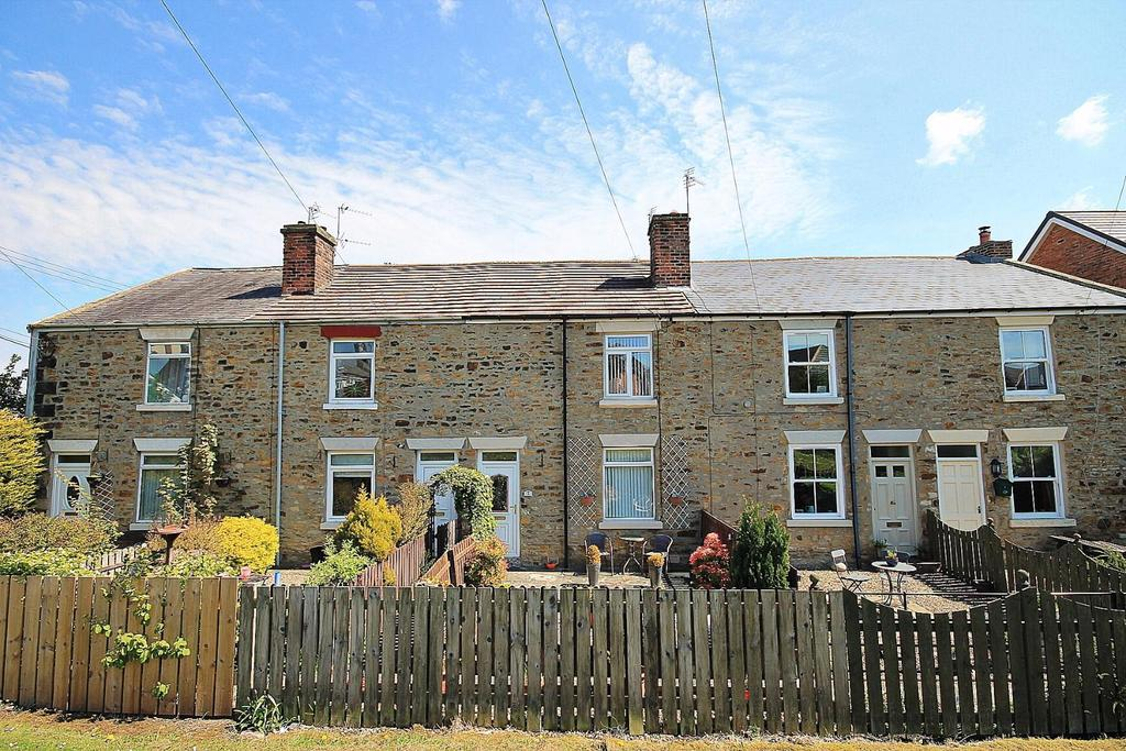 2 Bedrooms Terraced House for sale in Crook