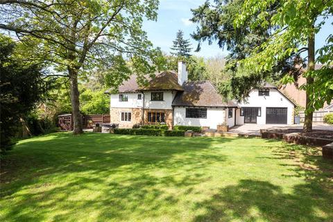 4 bedroom detached house for sale - Great Billing Park, Northampton, NN3