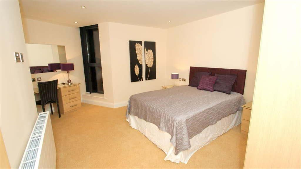 Park Avenue Roundhay LS8 2 Bed Flat To Rent