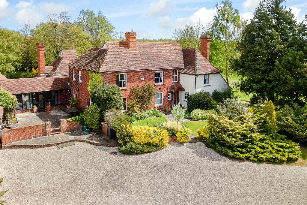 6 Bedrooms Unique Property for sale in Longs Lane, Little Waltham, Chelmsford, CM3