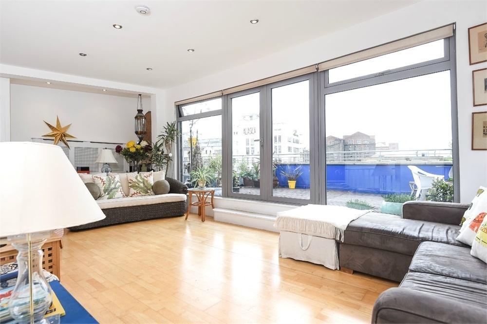 Futura House Grange Road London Bridge SE1 2 Bed Flat For Sale 899 950