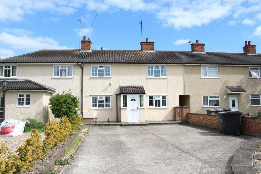 3 Bedrooms Terraced House for sale in House Lane, Arlesey, Bedfordshire