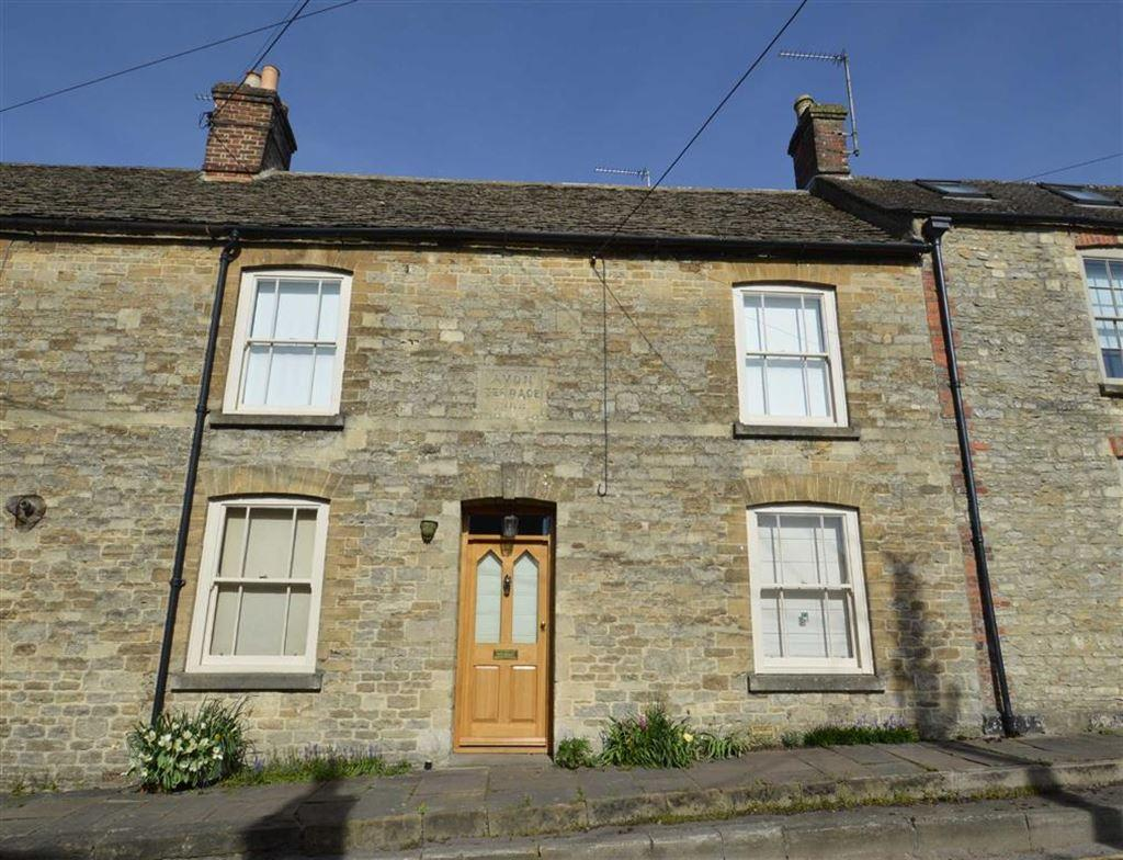 3 Bedrooms Terraced House for sale in Bristol Street, Malmesbury, Wiltshire