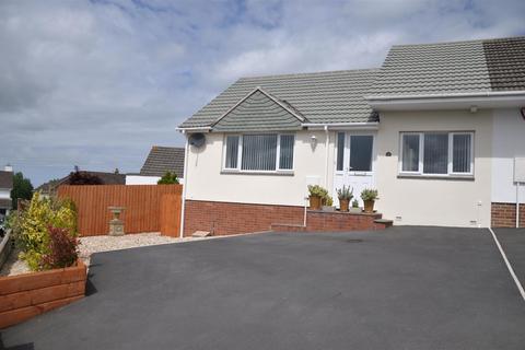 3 bedroom semi-detached bungalow for sale - Ravelin Manor Road