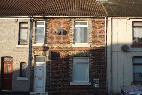 3 bedroom terraced house - North Road West, Wingate, TS28 5AP